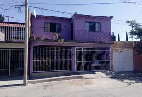 Foto de casa en venta en  , federico piñón, hidalgo del parral, chihuahua, 13749244 No. 01