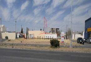Foto de terreno comercial en venta en fedor dostoievski , quintas carolinas i, ii, iii, iv y v, chihuahua, chihuahua, 0 No. 01