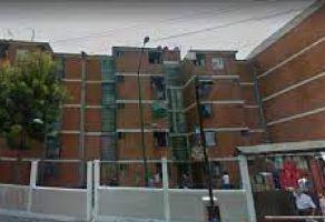 Foto de departamento en venta en Fuentes de Zaragoza, Iztapalapa, DF / CDMX, 21362235,  no 01