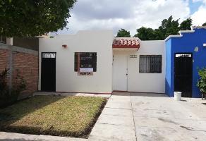 Foto de casa en renta en felipe ángeles #2008 , san fernando, ahome, sinaloa, 15936886 No. 01