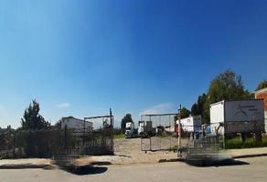 Foto de terreno habitacional en venta en felipe angeles 21 , san antonio xahuento, tultepec, méxico, 17042915 No. 01