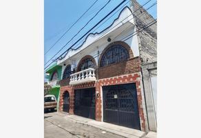 Foto de casa en venta en felipe angeles 4, apatlaco, iztapalapa, df / cdmx, 0 No. 01
