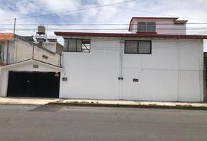 Foto de casa en venta en félipe angeles 919, villa hogar, toluca, méxico, 0 No. 01