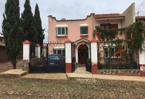 Foto de casa en venta en felipe angeles , atemajac de brizuela, atemajac de brizuela, jalisco, 3704735 No. 01