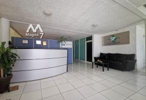 Foto de oficina en venta en felipe angeles , el mante, zapopan, jalisco, 13861585 No. 01