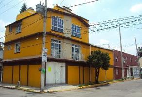 Foto de casa en renta en felipe berriozabal , doce de diciembre, ecatepec de morelos, méxico, 12076675 No. 01