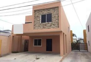 Foto de casa en venta en felipe carrillo puerto 306, ampliación unidad nacional, ciudad madero, tamaulipas, 0 No. 01