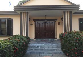 Foto de casa en venta en felipe carrillo puerto 390, ampliación unidad nacional, ciudad madero, tamaulipas, 10253059 No. 01
