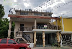 Foto de departamento en venta en  , felipe carrillo puerto, ciudad madero, tamaulipas, 12040866 No. 01