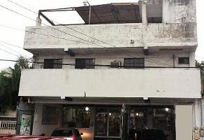 Foto de edificio en renta en  , felipe carrillo puerto, ciudad madero, tamaulipas, 0 No. 01