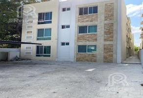 Foto de departamento en venta en  , felipe carrillo puerto, ciudad madero, tamaulipas, 20897200 No. 01