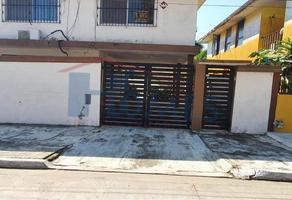 Foto de departamento en renta en  , felipe carrillo puerto, ciudad madero, tamaulipas, 22188703 No. 01