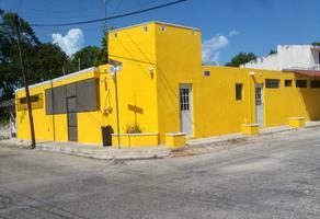 Foto de edificio en venta en  , felipe carrillo puerto nte, mérida, yucatán, 17816832 No. 01