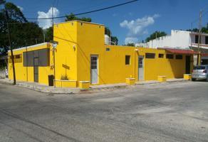 Foto de edificio en venta en  , felipe carrillo puerto nte, mérida, yucatán, 16909144 No. 01