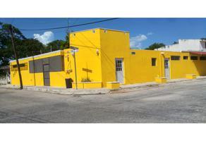 Foto de edificio en venta en  , felipe carrillo puerto nte, mérida, yucatán, 18845007 No. 01