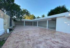 Foto de terreno comercial en venta en  , felipe carrillo puerto nte, mérida, yucatán, 21719363 No. 01