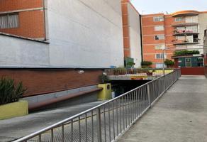 Foto de departamento en renta en felipe carrillo puerto , popotla, miguel hidalgo, df / cdmx, 0 No. 01