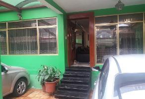 Foto de casa en venta en felipe garza , juan escutia, iztapalapa, df / cdmx, 0 No. 01