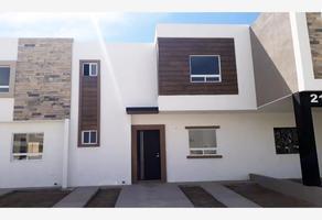 Foto de casa en venta en felipe ii , puerta del rey, saltillo, coahuila de zaragoza, 0 No. 01