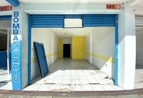 Foto de local en renta en felipe j. serra , atasta, centro, tabasco, 14163275 No. 01
