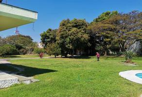 Foto de terreno comercial en venta en felipe neri 1, centro, cuautla, morelos, 12912452 No. 01