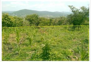 Foto de terreno habitacional en venta en felipe neri , caudillo del sur, yautepec, morelos, 0 No. 01