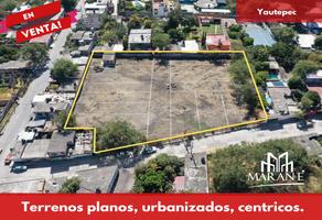 Foto de terreno habitacional en venta en felipe neri , otilio montaño, yautepec, morelos, 17890694 No. 01
