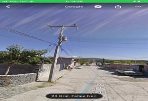 Foto de terreno habitacional en venta en felipe neri , otilio montaño, yautepec, morelos, 18202309 No. 01