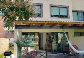Foto de casa en venta en  , felipe neri, yautepec, morelos, 14897756 No. 01