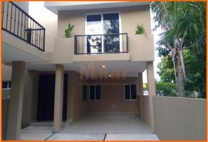 Foto de casa en venta en felipe pescado 456, nuevo aeropuerto, tampico, tamaulipas, 18268959 No. 01