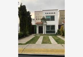 Foto de casa en renta en felipe san gutiérrez , urbano bonanza, metepec, méxico, 0 No. 01