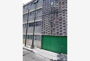 Foto de edificio en venta en felipe villanueva 26, peralvillo, cuauhtémoc, df / cdmx, 0 No. 01
