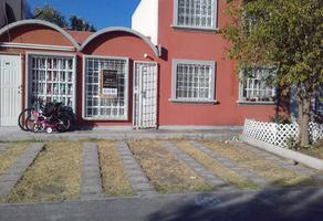 Foto de casa en venta en félix candela 108 lote 15 manzana 15 , las plazas, zumpango, méxico, 16711726 No. 01