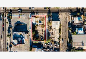Foto de terreno comercial en venta en félix ortega esquina con antonio navarro , zona central, la paz, baja california sur, 17782147 No. 01