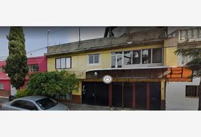 Foto de casa en venta en felix romero 62, constitución de la república, gustavo a. madero, df / cdmx, 0 No. 01