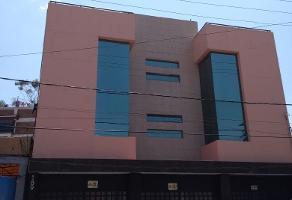 Foto de departamento en renta en felix romero , constitución de la república, gustavo a. madero, distrito federal, 0 No. 01