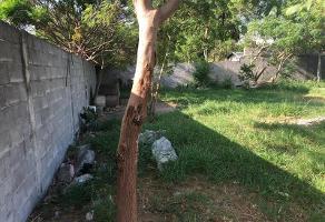 Foto de terreno habitacional en venta en felix romero entre privada virgilio garza y lazaro cardenas 119, voluntad y trabajo, matamoros, tamaulipas, 0 No. 01