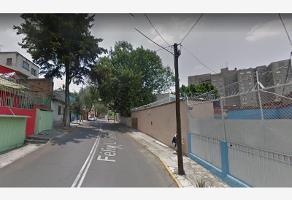 Foto de casa en venta en felix u. gómez 00, cove, álvaro obregón, df / cdmx, 12305065 No. 01
