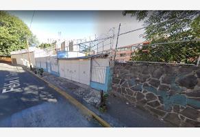 Foto de casa en venta en felix.u gomez 116, cove, álvaro obregón, df / cdmx, 0 No. 01
