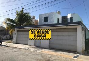 Foto de casa en venta en  , fénix, campeche, campeche, 20107956 No. 01