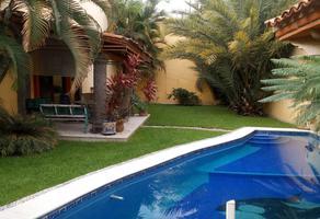 Foto de casa en venta en fénix canadiense -, residencial la palma, jiutepec, morelos, 0 No. 01