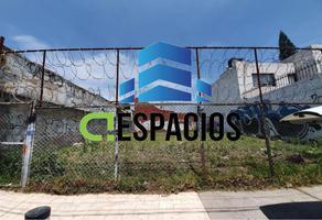 Foto de terreno habitacional en venta en feria 21, torres de mixcoac, álvaro obregón, df / cdmx, 15368394 No. 01