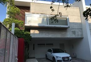 Foto de casa en venta en fermin riestra , santa fe, zapopan, jalisco, 6737939 No. 01
