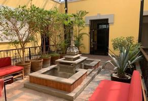 Foto de oficina en venta en fernandez leal 11, barrio la concepción, coyoacán, df / cdmx, 16647550 No. 01