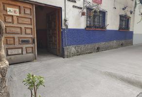 Foto de terreno habitacional en venta en fernandez leal , barrio la concepción, coyoacán, df / cdmx, 18681941 No. 01
