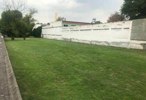 Foto de terreno habitacional en venta en fernandez leal , barrio la concepción, coyoacán, df / cdmx, 0 No. 01