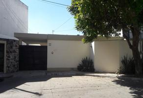 Foto de casa en renta en fernando de alba 351, chapalita sur, zapopan, jalisco, 0 No. 01