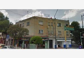 Foto de departamento en venta en fernando de alva ixtlolxochitl 145, obrera, cuauhtémoc, distrito federal, 4907208 No. 01