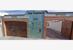 Foto de casa en venta en fernando de tapia 0, villas del centro, san juan del río, querétaro, 12625333 No. 01