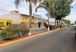 Foto de terreno habitacional en venta en fernando díaz ramírez 148, los candiles, corregidora, querétaro, 0 No. 01